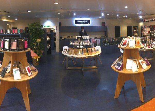 藤沢OPA店