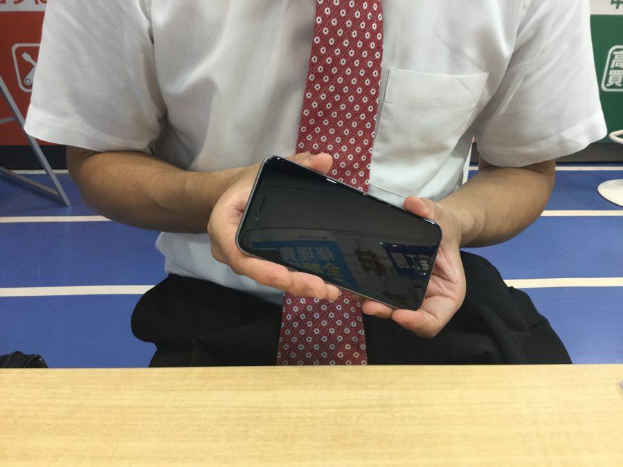 秋葉原店【T.S】新宿区からご来店 iPhone6 画面割れ修理